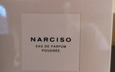 NARSICO RODRIGUEZ NARSICO Edp Poudré 90ml  SOLD OUT