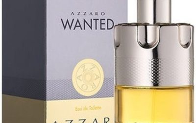 AZZARO WANTED 150ML SOLD OUT